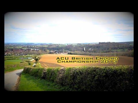 British Enduro Championship 2013 Round 2 Helmsley