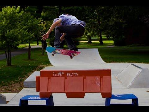 Download Youtube: Maplewood Skatepark Edit