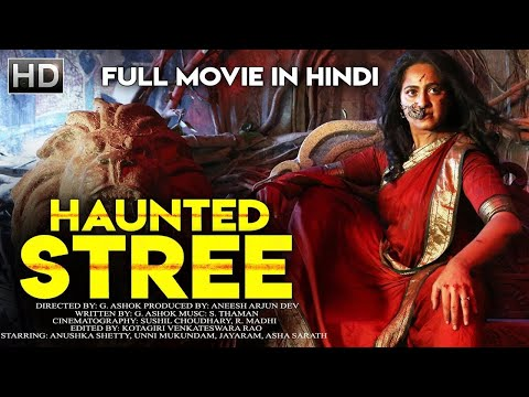 Anushka Shetty New Blockbuster Hindi Dubbed Movie | 2018 South Indian Full Hindi Action Movies