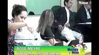 Marcos Aurelio Pronunciamento 17 11 17