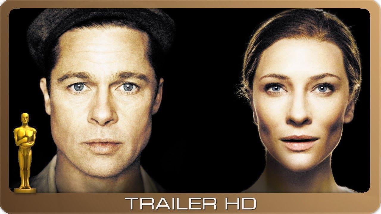 Der seltsame Fall des Benjamin Button ≣ 2008 ≣ Trailer #1
