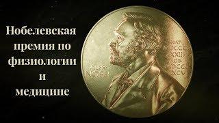Нобелевская премия 2017 в области физиологии и медицины. Лауреаты. Циркадные ритмы