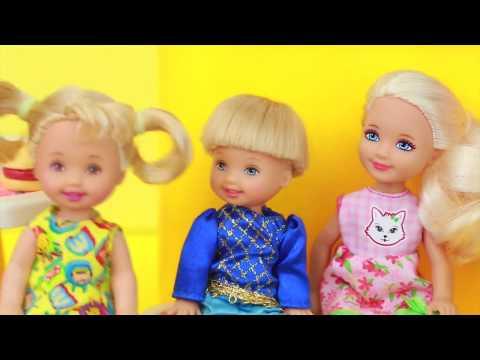 dating barbie dolls vintage