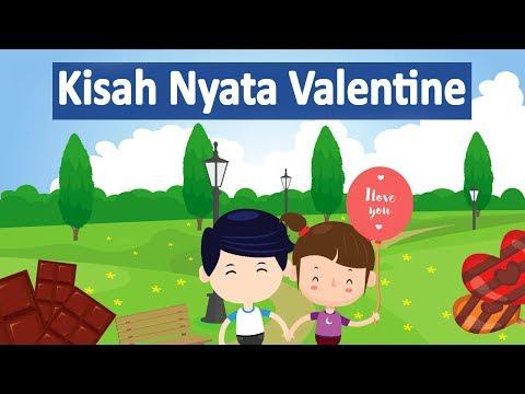 Misteri, Mitos, dan Asal usul hari Valentine