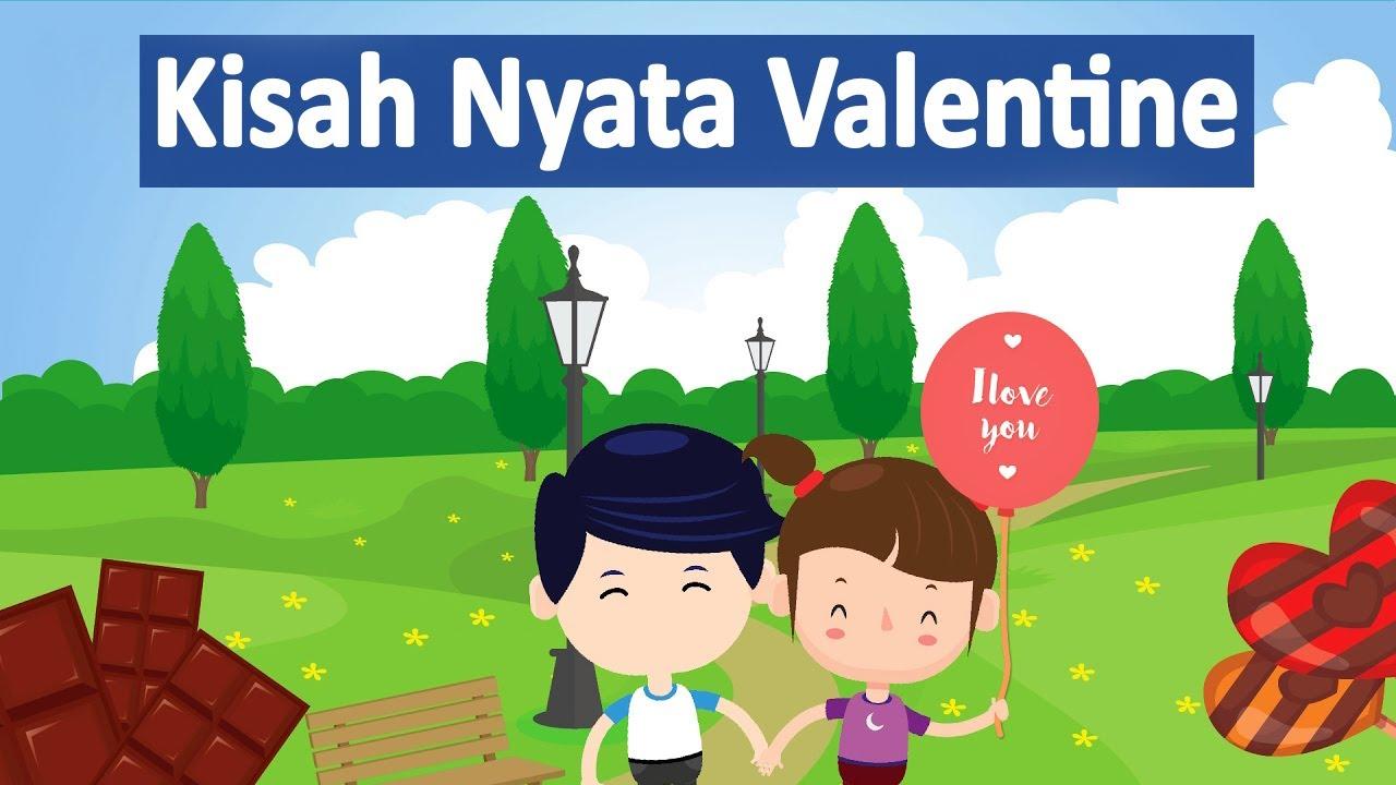 Misteri Mitos Dan Asal Usul Hari Valentine