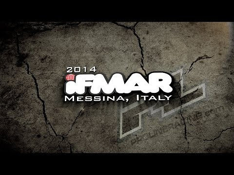 Come Drive With Us - 2014 IFMAR Worlds