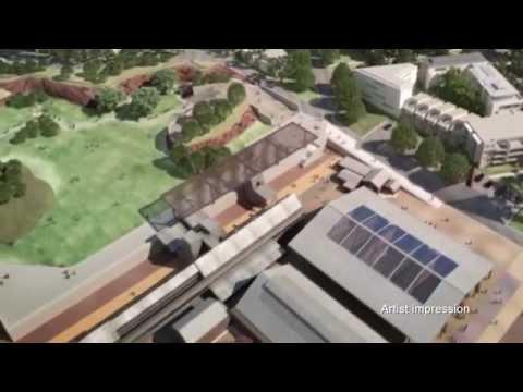 Canberra Brickworks + Environs