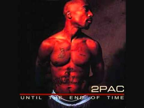 Lets Be Friends - 2pac (OFFICIAL)