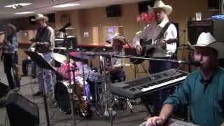 Graham Brothers Band Ruidoso New Mexico