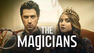 Как Волшебники играют со зрителем? | The Magician - антикульминация и сюжетные твисты