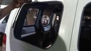 Переоборудование микроавтобусов Автостиль(, 2013-11-18T14:24:25.000Z)