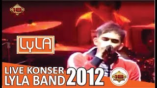 Download lagu Live Konser LYLA Mantan Kekasih SPEKTA MERAH TEGAL 8 SEPTEMBER 2012