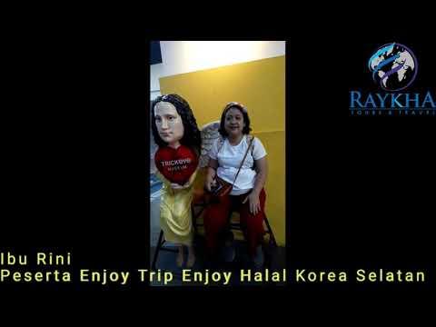 Raykha Tours - Umroh Plus Dubai 28 Maret 2018.