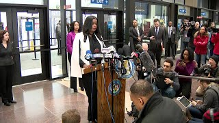Cook County State's Attorney On R. Kelly Bond Hearing