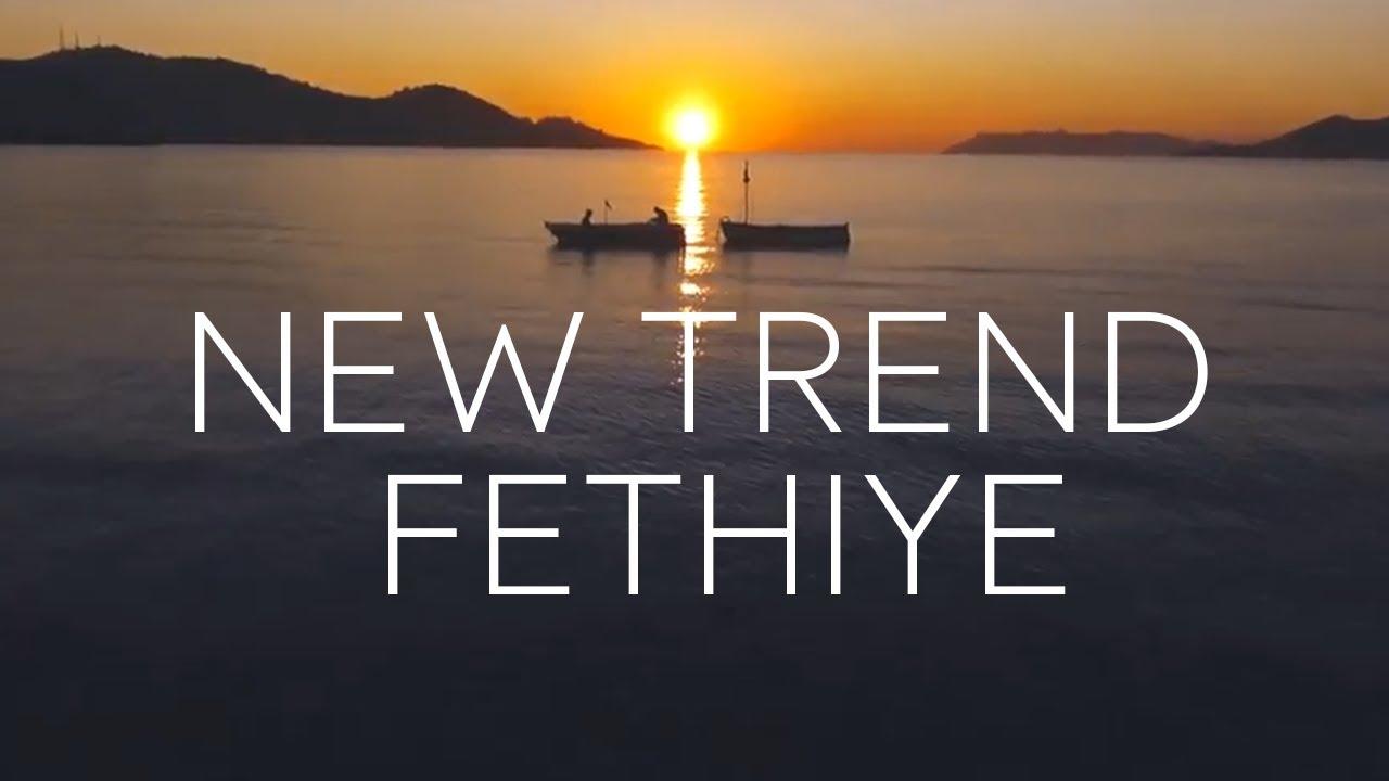 Turkey.Home - New Trend Fethiye