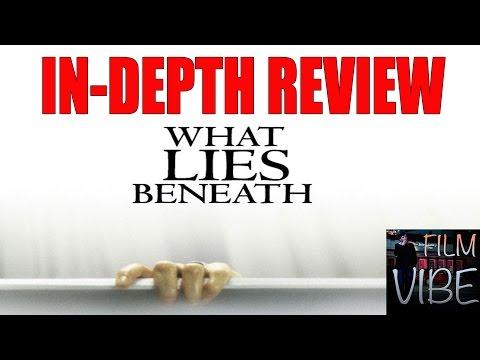 What Lies Beneath 2000 InDepth Movie