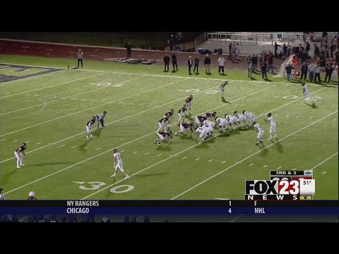 WEEK 9: Broken  Arrow cruises to win, clinches district title