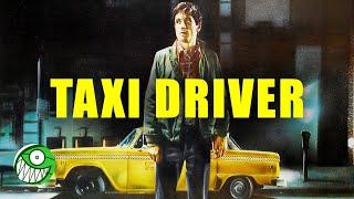 La historia secreta de TAXI DRIVER