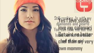 Becky G   Becky From The Block Lyrics