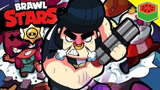 THE BEST MOBILE GAME!? | Brawl Stars