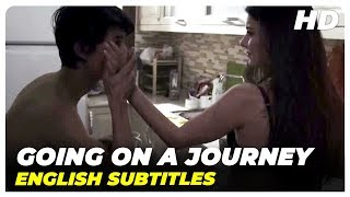 Going on a Journey   Watch Full Turkish movie (English Subtitles)