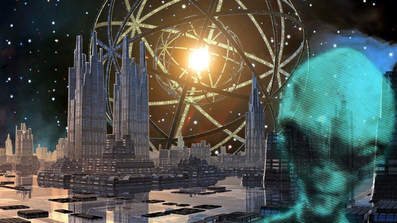 Некардашевская шкала. Сможет ли человечество стать сверхразумной цивилизацией?