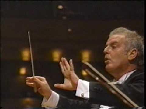 Tchaikovsky Symphony No. 4, 4th mvmt