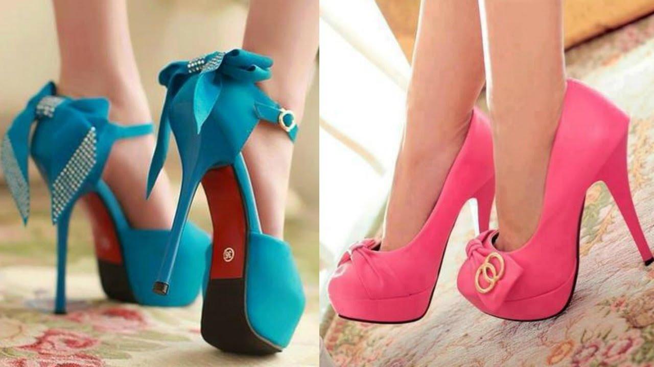 Moda en zapatos 2016 primavera verano youtube - Moda de este verano ...