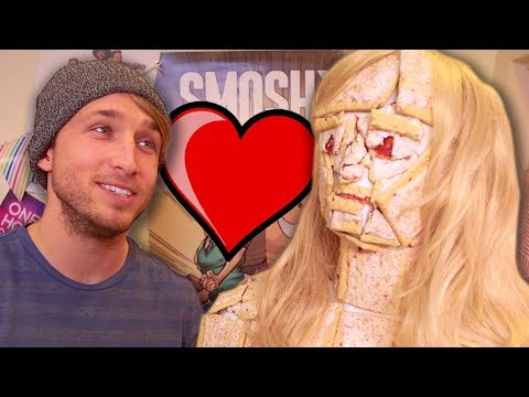 SHAYNE'S NEW GIRLFRIEND IS A SNACK! (Pop-Tart Dreams)