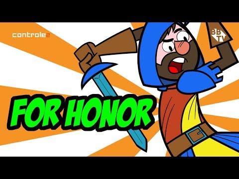 C2 Animado! - Leon vs Felps