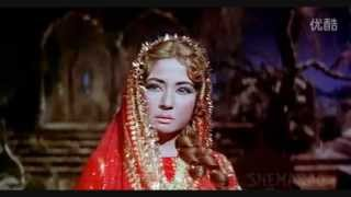 Pakeezah (1972) with English subtitles