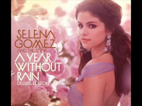 Selena Gomez & The Scene - Un Año Sin Lluvia (Audio)
