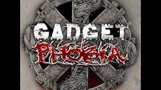 GADGET/PHOBIA split (FULL ALBUM)