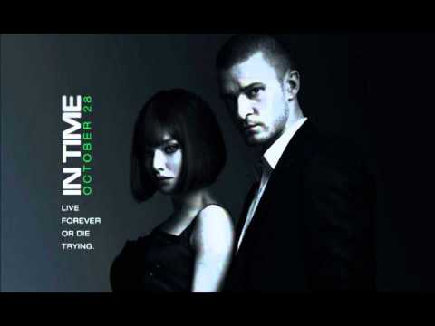 In Time 2011 Soundtrack - Main Theme Piano Cover