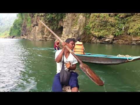 Amazing Guwahati-Shillong-Dawki Trip and Food Travel