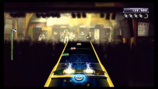 Day of Mourning - Despised Icon - Rock Band 3 Expert Guitar 5S
