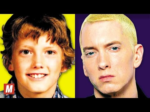 Eminem | From 1 to 44 Years Old