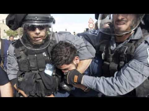 To This Day: Palestinian Rights Denied in Israel