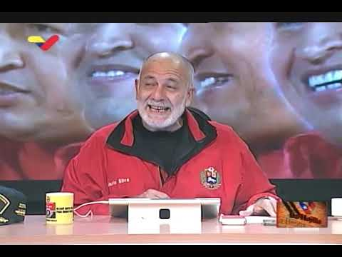 La Hojilla con Mario Silva, programa completo, 19 de mayo de 2020 from YouTube · Duration:  1 hour 59 minutes 55 seconds