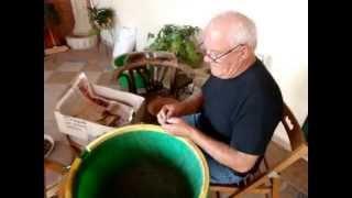 ΨΑΡΕΜΑ με παραγάδι, ΑΙΤΩΛΙΚΟ ΜΕΣΟΛΟΓΓΙ - Fishing in Greece-Etoliko