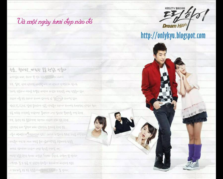 Watch dream high episode 10