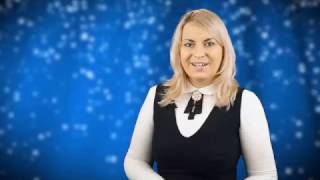 FLORENTINA ADAMESCU - MESAJ SPECIAL 2017