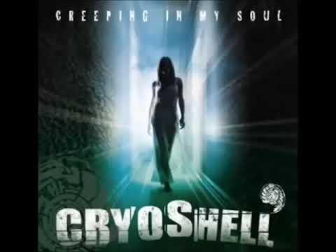 Cryoshell - Creeping In My Soul Feat. Christine Lorentzen (New Version) Bionicle Barraki