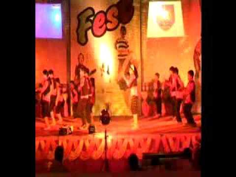 Zee School Karur Mount Litera Fest Mpg Youtube