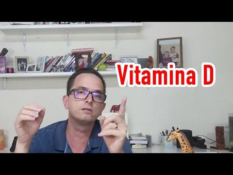 VITAMINA D aumenta a imunidade ? Descubra a real importancia dela.