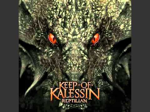 Keep Of Kalessin - Dragon Iconography