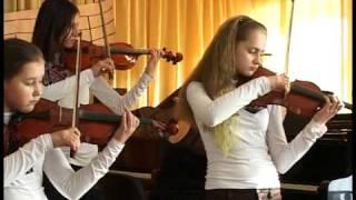 Украинская песня.mp4