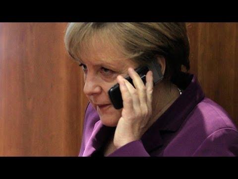 Obama assures Merkel her phone will not be monitored, says White House