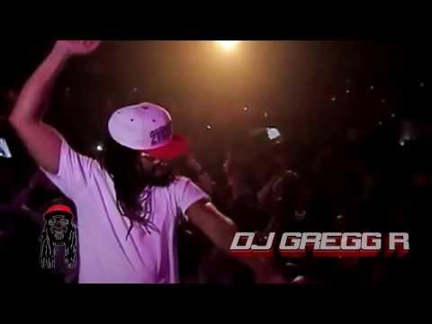 MAKJ & Lil Jon - Lets Get F*cked Up [Gregg R Vid Edit] (Live Unofficial) (Explicit)