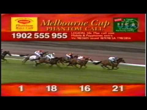 1998 Maggi Melbourne Cup Carnival Phantom Call